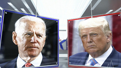 CBS News Specials - Full Trump-Biden debate