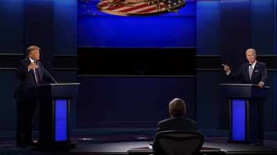 CBS This Morning - Analysis of the first presidential debate