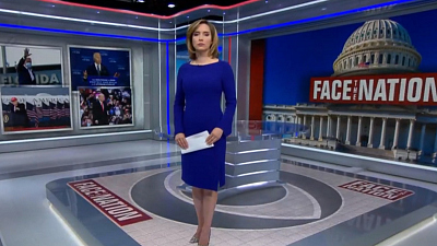 Face The Nation - 10/18: Face the Nation