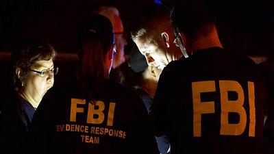 """The FBI Declassified - """"The FBI Declassified"""": 20 Days of Terror: The Austin Bomber"""