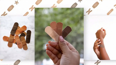 CBS This Morning: Saturday - Making products for all skin tones