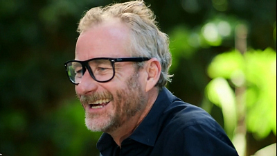 CBS This Morning: Saturday - Matt Berninger's career change to music