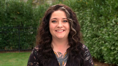 CBS This Morning - Ashley McBryde on co-hosting 2020 CMT Awards