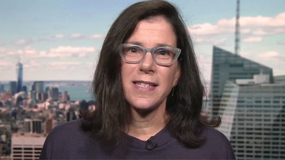 CBS This Morning - Alexandra Pelosi on new political documentary