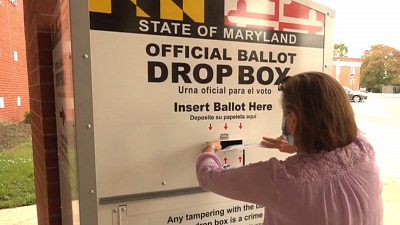 CBS This Morning: Saturday - The different ballots used in U.S. elections