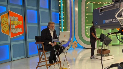 """CBS This Morning: Saturday - """"Price is Right"""" coming back with no audience"""