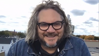 CBS This Morning: Saturday - Jeff Tweedy staying busy during pandemic