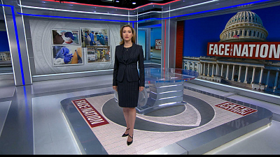 Face The Nation - 11/22: Fauci, Sanders, Gottlieb, Merlo, McMaster