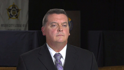 CBS This Morning - Police union head on Breonna Taylor case