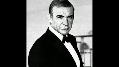 "CBS This Morning: Saturday - Iconic ""James Bond"" actor Sean Connery dies"