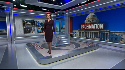 Face The Nation - 12/6: Slaoui, Lightfoot, Linder, Gottlieb, Krebs
