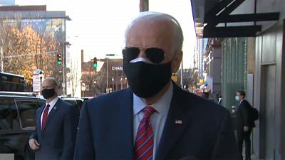 CBS This Morning - Biden Cabinet picks could make history