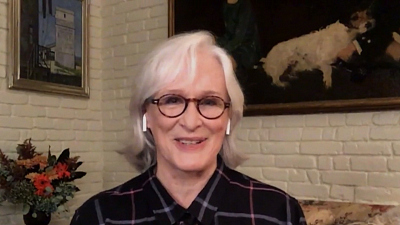 "CBS This Morning - Glenn Close on new movie ""Hillbilly Elegy"""