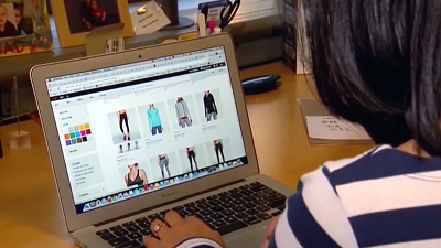 CBS This Morning - Black Friday attracts online scammers