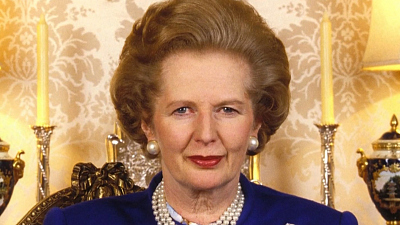 CBS This Morning: Saturday - Margaret Thatcher: Fact versus fiction