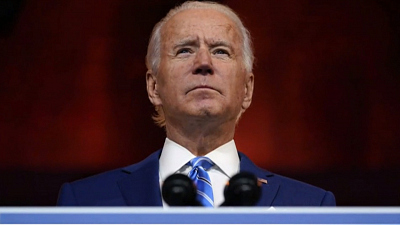 CBS This Morning - Biden to name economics team nominees