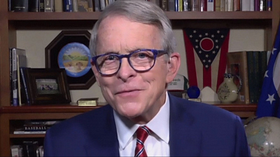 CBS This Morning - Ohio governor on COVID vaccine distribution