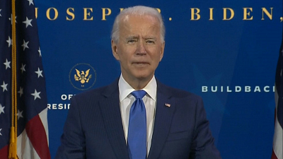 CBS This Morning - Biden urges Congress to pass new COVID bill