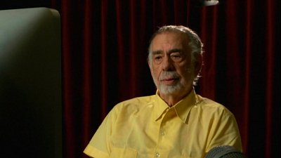 "CBS This Morning - Francis Ford Coppola on new ""Godfather 3"" cut"