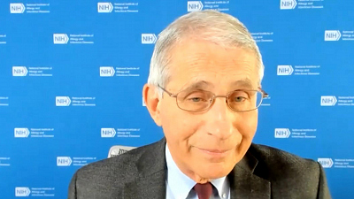 "The Takeout - Dr. Anthony Fauci on ""The Takeout"""