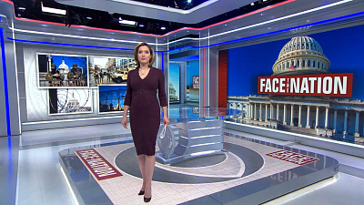 Face The Nation - 1/17: Schiff, Carter, Justice, Walensky, Gottlieb