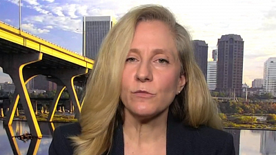 CBS This Morning - Rep. Spanberger on Capitol Hill investigation