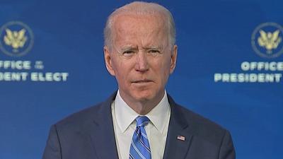 CBS This Morning - Biden unveils $1.9 trillion COVID relief plan