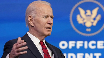 CBS This Morning - Biden plans to reverse several Trump policies