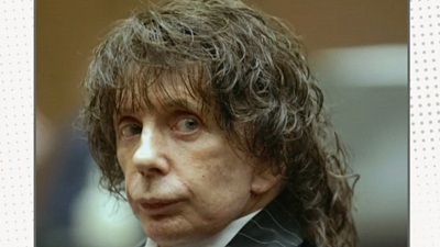 CBS This Morning - Phil Spector dead at 81