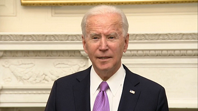 CBS This Morning - Eye Opener: Biden unveils national COVID plan