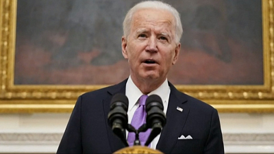 CBS This Morning - Biden to sign new orders combatting pandemic