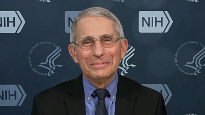 CBS This Morning - Dr. Fauci on Biden's COVID-19 plan