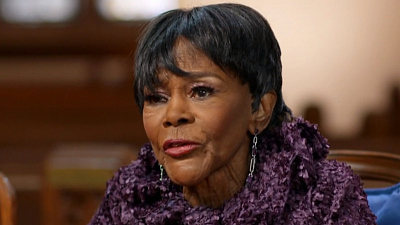 CBS This Morning - Cicely Tyson releases new memoir