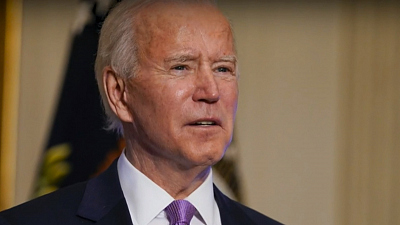 CBS This Morning - Biden boosts vaccine distributions