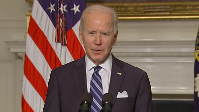 CBS This Morning - Biden plans to fight climate change
