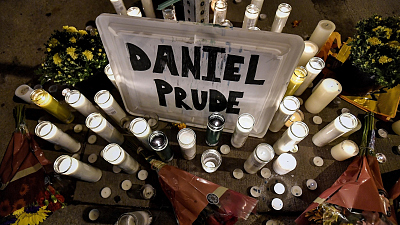 CBS This Morning - No charges for police in Daniel Prude's death