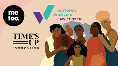 CBS This Morning - Initiative amplifies Black survivors' voices