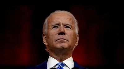 CBS This Morning - Eye Opener: Biden orders U.S. airstrikes
