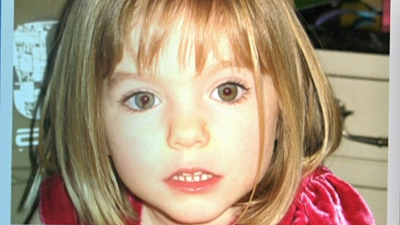 CBS This Morning - The disappearance of Madeleine McCann