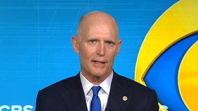CBS This Morning - Senator Rick Scott on future of the GOP