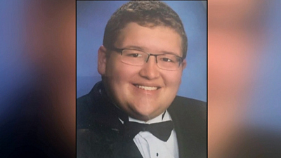 CBS This Morning - Va. fraternity suspended after freshman dies