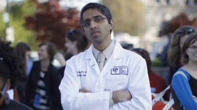 CBS This Morning - Surgeon General pick aims to boost trust in science