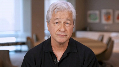 CBS This Morning - JPMorgan Chase's Dimon on economic recovery