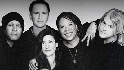 """CBS This Morning - First cast of """"The Real World"""" reunites"""