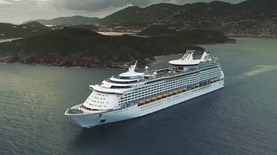 CBS This Morning - Cruise lines battle CDC for clearance