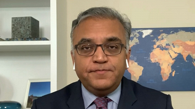 CBS This Morning - Dr. Ashish Jha on COVID-19 surges