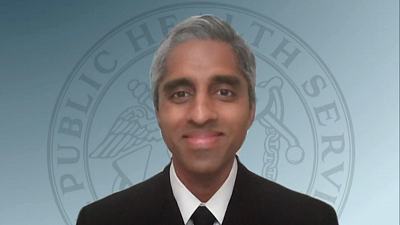 CBS This Morning - Surgeon General on Johnson & Johnson vaccine