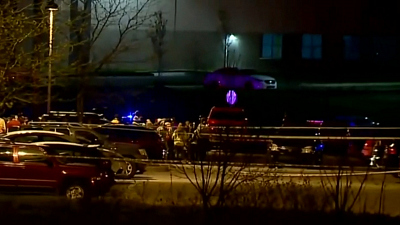 CBS This Morning - 8 people killed in shooting at FedEx facility
