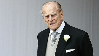 CBS This Morning - Prince Philip to be buried at Windsor Castle