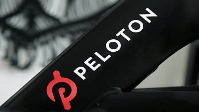 CBS This Morning - Feds warn parents: Stop using Peloton Tread+
